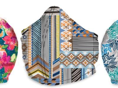 VERA BRADLEY: Non-Medical Cotton Face Masks Just $8 | New Patterns
