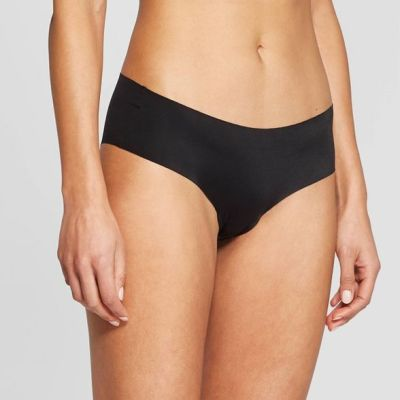 TARGET: Buy 7 For $25 On Women's Underwear,Various Styles And Colors + FREE Shipping On Orders $35+