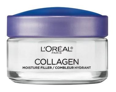 WALMART: L'Oreal Paris Collagen Moisture Filler Facial Day Night Cream For $8.98 (Reg.$14.97)