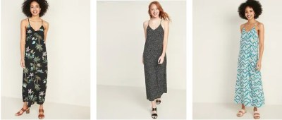 OLD NAVY: Women's Maxi Dresses JUST $10 (Was $35) – TODAY ONLY!