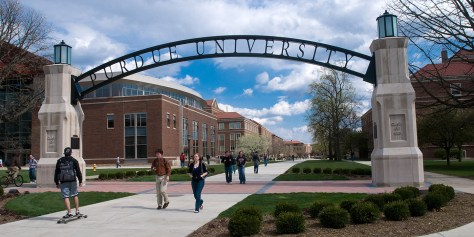 Purdue University Offering Free and Discounted Courses for Anyone Impacted by Coronavirus