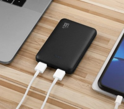 JANE: Power Bank 6600Mah Now $12.99 Shipped (Was $70)