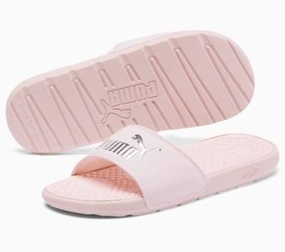 PUMA: SALE!! Cool Cat Women's Slides $17.49 (Reg $30.00)