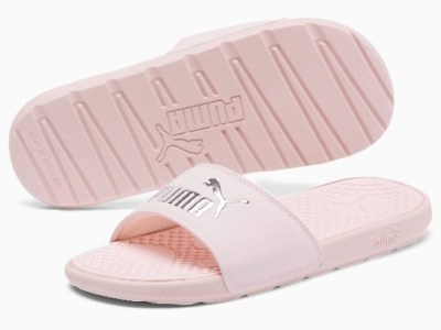 PUMA: SALE!! Cool Cat Women's Slides $17.49 (Reg $30.00)