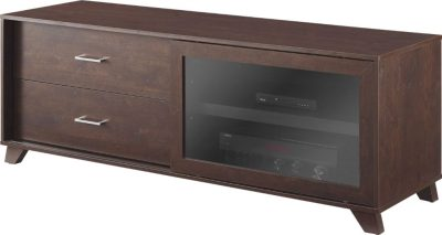 BEST BUY: Insignia TV Cabinet For Most TVs Up To 65″ For $119.99 (Reg.$199.99) + Free Shipping