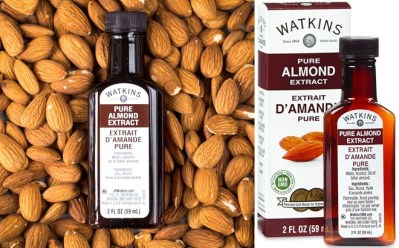 AMAZON: Watkins Pure Almond Extract for ONLY $1.90 – Highly Rated!