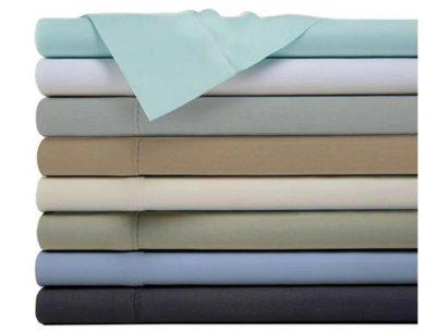 UNTIL GONE: Bamboo Blend 1800 Series 4-Piece Sheet Set with Deep Pockets $22.99 - $25.99 (Reg $79.00 - $119.00)