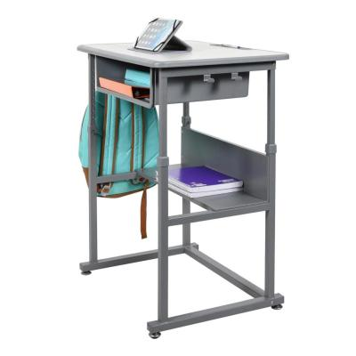 SAM'S CLUB: Manual Adjustable Desk For $227.90 (Reg. $177.98) + Store Pickup!