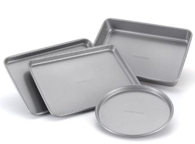 AMAZON: 4-Piece Baking Set, Gray – PRICE DROP!