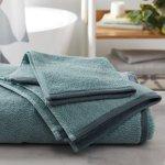 WALMART: MoDRN Hemp 3-Piece Bath Towel Set For $14 (Was $38) + Store Pickup!