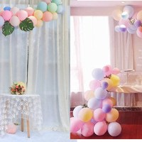 AMAZON: Balloon Garland Arch Kit 142 Pcs Latex Balloons Pack for Baby Shower $6.99 ($14)