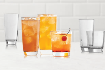 KOHL'S: Bay Drinkware Set, JUST $27.99 with code GOSAVE