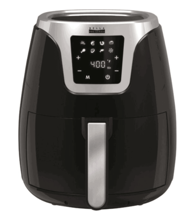 Best Buy: Bella Pro Series 4.5qt Digital Air Fryer for $49.99 (Reg. Price $119.99)