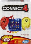 AMAZON: Connect 4 Grab and Go Game (Travel Size) For ONLY $5.44 (REG. $8.99)