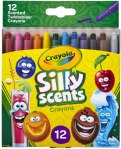 AMAZON: Crayola Silly Scents Twistables Crayons, Sweet Scented Crayons, Gift, 12Count, JUST $3.91