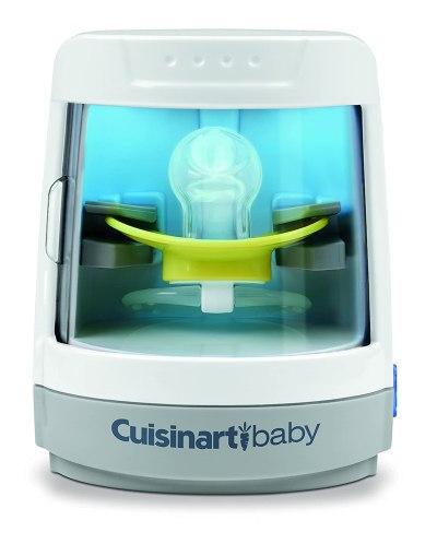 AMAZON: Cuisinart CPS-100 Baby Portable UV Sterilizer, JUST $13.00 (REG $45.00)
