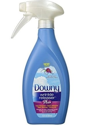 Woot: Downy Wrinkle Releaser - 16.9 oz $4.99 (Reg $7.99)