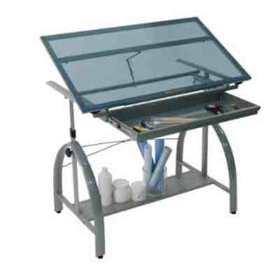 Michaels : Studio Designs Avanta Drafting Table For $199.99 (Was $400) + Free Shipping!