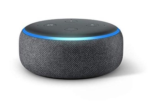 AMAZON: Under $9 Shipped for Echo Dot AND Amazon Music Unlimited Subscription ($60 Value)