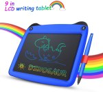 AMAZON: Electronic Colorful Screen Drawing Board Kids Tablets, JUST $10.00 WITH CODE 80WYOVVO