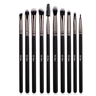 AMAZON: Eye Makeup Brushes, 10pcs Makeup Brushes Set, $4.49 WITH CODE PT8YV6PZ