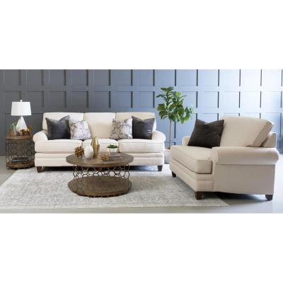 SAM'S CLUB: Klaussner Frankie Sofa And Accent Chair For $1,309 (Reg. $1,909) + Free Shipping!