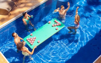 SAM'S CLUB: Floatation IQ Hydrapong Floating Table for ONLY $49.98 (Regularly $80)