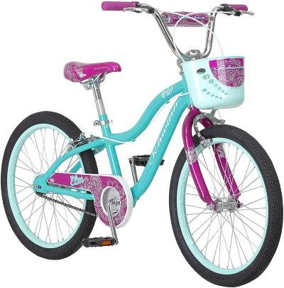 AMAZON: Schwinn Elm Girls Bike for Toddlers and Kids $69.99