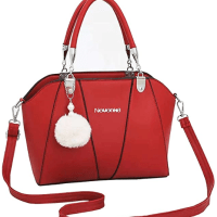 Amazon : Handbags for Women Satchel Purses Just AS LOW AS $7.80 W/Code (Reg : $25.99)