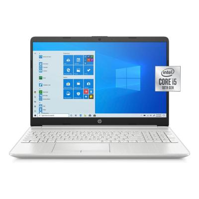 SAM'S CLUB: HP 15.6″ HD Laptop 10th Gen, Intel I5, 8GB Memory, 256GB SSD For $449 (Reg. $827)