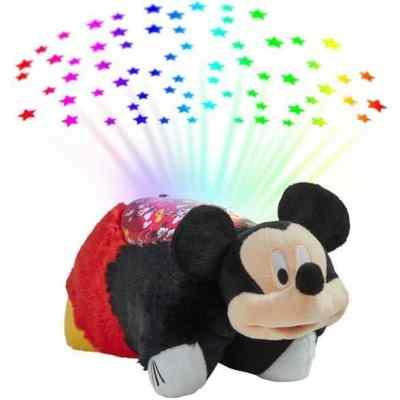 Target: Disney MickeyMouse Sleeptime Lite Plush For $23.99 (Reg. $29.99)