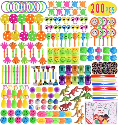 AMAZON: Max Fun 200Pcs Random Color Assortment Toys for Kids, $11.49 WITH CODE 267TASR9 + CLIP COUPON