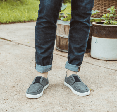 Jane: Men's Billie Shoes Only $14.99 + Free Shipping! (Reg. Price $56)