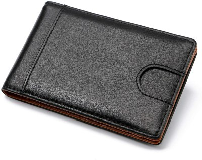 AMAZON: Money Clip Wallet for Men with RFID Blocking, $12.00 WITH CODE 60951BD3