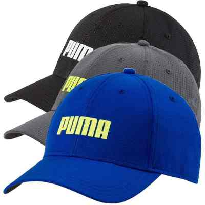 eBay: Puma Breezer Fitted Golf Hat $12.99 (Reg $29.95)
