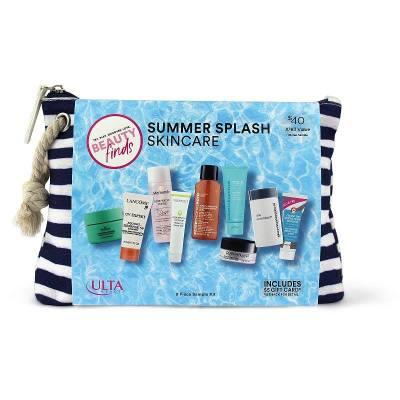 ULTA: Summer Splash Skincare $19.99 (Reg $40.00)