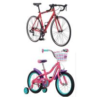 AMAZON: Schwinn bicycles for Men and kids available in multiple options, LIMITED TIME ONLY!