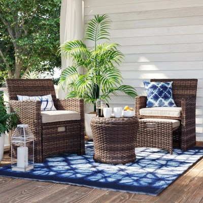 Target: Up to 50% Off Patio & Home Furniture on Target.com + FREE Shipping