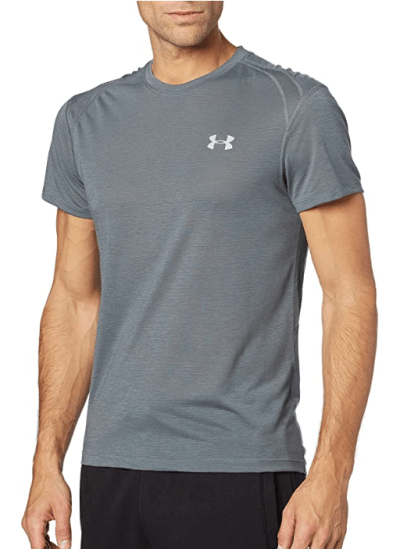 AMAZON: Under Armour Men's Streaker 2.0 Running Short Sleeve Shirt, JUST $10.76 (REG $35.00