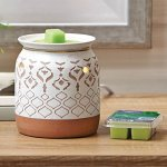 WALMART: Better Homes & Gardens Full-Size Wax Warmer For Only $10 (Was $15) + Store Pickup.