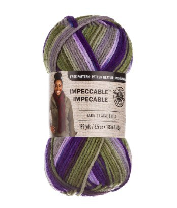Michaels: Impeccable™ Yarn By Loops & Threads® For $1.99 ($3.49) + Store Pickup