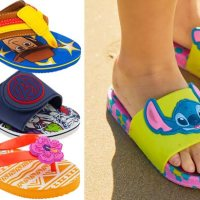 SHOP DISNEY: Disney Character Slides & Flip-flops Starting From ONLY $6 (Regularly $9)