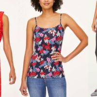LOFT Women's Apparel Starting at JUST $3.42 – Regularly $25 (Today Only)