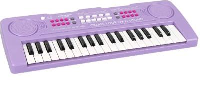 Amazon: 37 Keys Kids Musical Instrument Multi-Function $13.53 ($40)