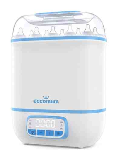 Amazon: Baby Bottle Sterilizer and Dryer, Just $69.99