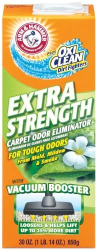 Amazon: Arm & Hammer Extra Strength Odor Eliminator, 30 Ounce, Just $1.98 (Reg $5.13)