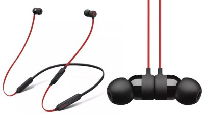 Target: BeatsX Wireless Earphones ONLY $79.99 + FREE Shipping (Reg $100)