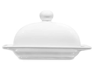 Amazon: Butter Dishes With Covers for $7.80 – $9.00 (Reg. Price $13.00 – $15.00)