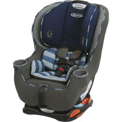 Walmart: Graco Sequel 65 Convertible Car Seat w/ 6-Position Recline $128.66 (Reg $159.99)