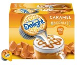 Amazon: 192 Count (Pack of 1), Caramel Macchiato For ONLY $8.44